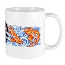 Waves of Good Fortune Mug