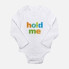 Hold Me Body Suit