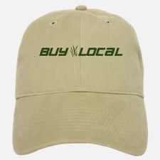 Buy Local Baseball Baseball Cap