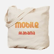 Mobile, Alabama 2 Tote Bag