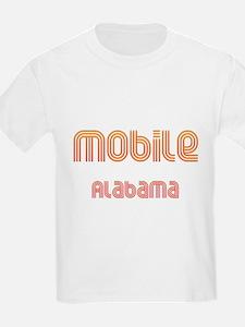 Mobile, Alabama 2 T-Shirt