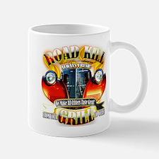 """Road Kill Grill!"" Mug"