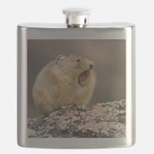 Open Wide Flask