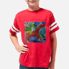 100_2213sq Youth Football Shirt