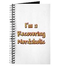 Recovering Nerdaholic Journal