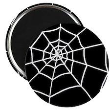 'Cobweb' Magnet