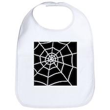 'Cobweb' Bib