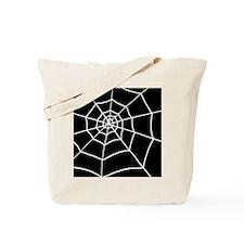 'Cobweb' Tote Bag