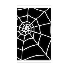 'Cobweb' Decal