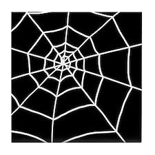 'Cobweb' Tile Coaster