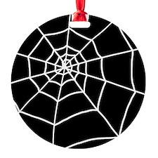 'Cobweb' Ornament