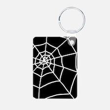 'Cobweb' Keychains