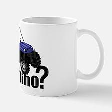 Got Rhino? Blue Mug