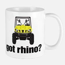 Got Rhino? YellowB Mug