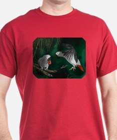 Greys in the Wild T-Shirt