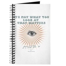 It's What You See Journal