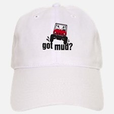 Got Mud? Red Rhino Baseball Baseball Cap