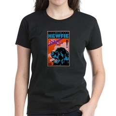 Obey the NEWFIE! Tee