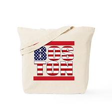 Boston Pride Tote Bag