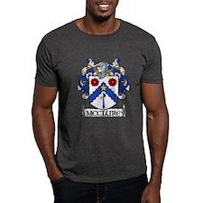 McClure Coat of Arms T-Shirt