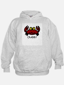 Crabby Hoodie