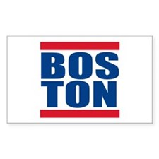 Boston Pride Decal