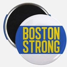 Boston Strong Image 2 Magnets
