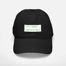 STARE: Baseball Hat