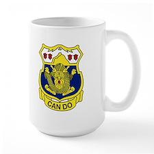 15th Infantry Regiment Mug