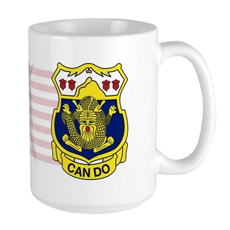 """""""Can Do"""" Large Mug"""