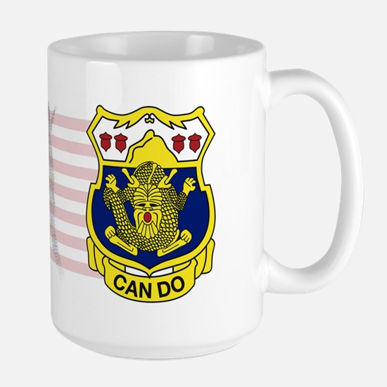 """Can Do"" Large Mug"