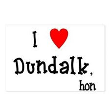 Dundalk Postcards (Package of 8)