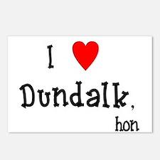 Dundalk Postcards (Package of 8)