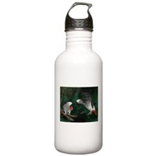 Greys in the Wild Water Bottle