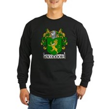 O'Connor Coat of Arms T