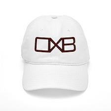 OXB Initial Baseball Baseball Cap