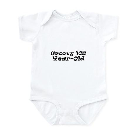 102 Infant Bodysuit