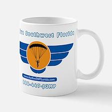 SKSWFL Back Logo Mugs