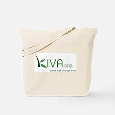 Logo Style One Kiva Tote Bag