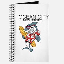 Ocean City, New Jersey Journal