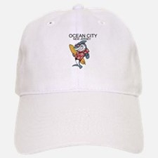 Ocean City, New Jersey Baseball Baseball Baseball Cap
