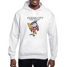 Ocean City, New Jersey Hoodie