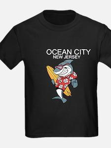 Ocean City, New Jersey T-Shirt
