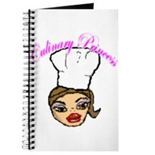 Culinary Princess3 Journal