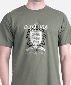"England ""Kings..."" - T-Shirt"