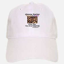 small nuts Baseball Baseball Cap
