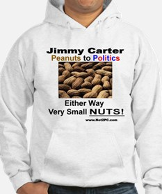 small nuts Hoodie