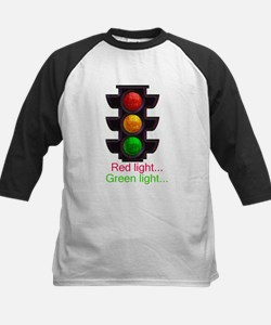 Red light, green light Tee