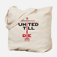 Funny Manchester Tote Bag
