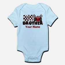 Big Brother Race Car Body Suit